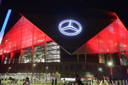 Mercedes-Benz Stadium's Chick-fil-A to remain closed during Super Bowl