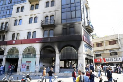 Lebanon's bank depositors dread losing life savings