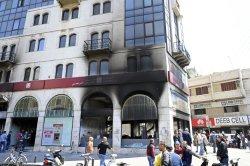 Lebanon's bank depositors dread losing life savings