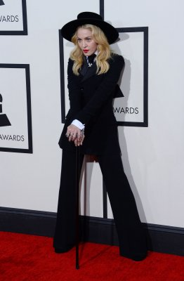 Madonna excused from jury duty to avoid 'creating a distraction'