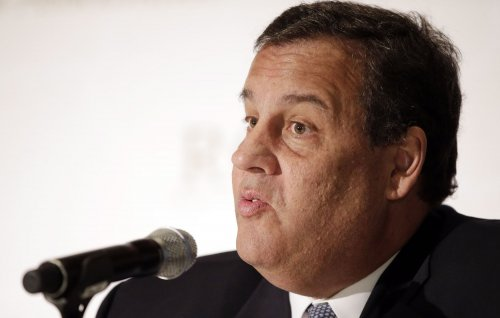 Poll: N.J. Gov. Christie's approval rating at low point