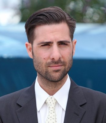 Jason Schwartzman talks 'abrasive' role in 'Listen Up Philip'