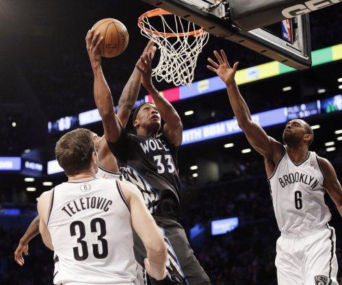 New Orleans Pelicans bring in Dante Cunningham