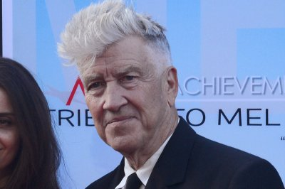 David Lynch 'not sure' about 'Twin Peaks' reboot