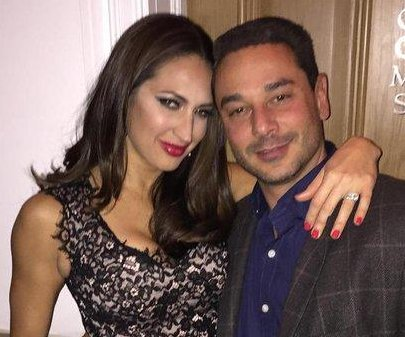 Amber Marchese departs 'The Real Housewives of New Jersey'