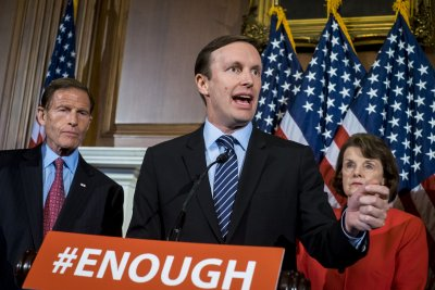 All four proposals to reform federal gun sales regulations fall short in Senate