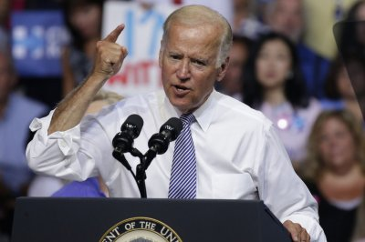 Joe Biden: Donald Trump shows 'a profound ignorance of the Constitution'