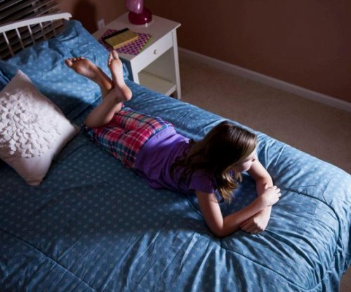 New recommendations on kids' screen time