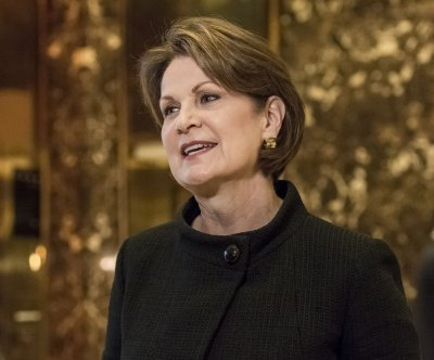 Lockheed Martin CEO finalizing F-35 deal with Trump