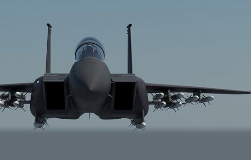 Saudi Arabia commissions new batch of F-15s