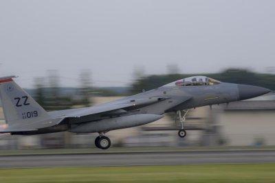 Saudi Arabia commissions new batch of F-15s