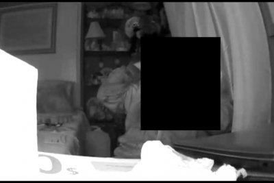 Woman returns security camera, gets video emails from inside stranger's home