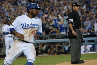 Washington Nationals acquire Howie Kendrick in trade with Philadelphia Phillies