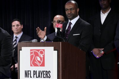 NFLPA's DeMaurice Smith says Roger Goodell lied about conduct policy overhaul