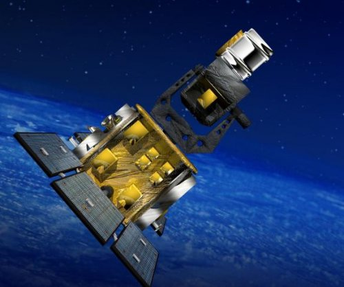 Boeing tapped to sustain Space-Based Space Surveillance system