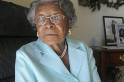Civil rights figure Recy Taylor dies at age 97