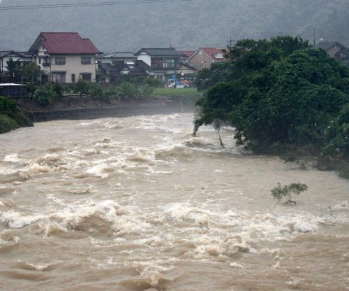 Death toll rises to 155 in Japan flooding, mudslides