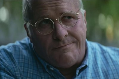 Christian Bale is Dick Cheney in first trailer for 'Vice'