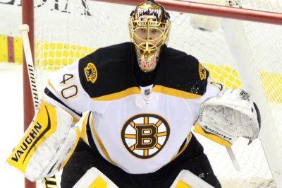 With Tuukka Rask on leave, Bruins to rely on Jaroslav Halak vs. Maple Leafs