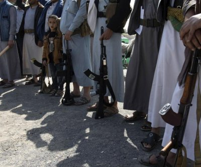 Houthi rebels in Yemen say South Korea crew to be 'released soon'