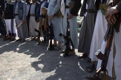 Houthi rebels in Yemen say South Korea crew to be 'released soon'