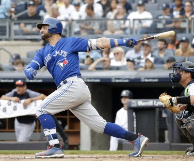 Ex-Blue Jays OF Kevin Pillar agrees to one-year deal with Red Sox