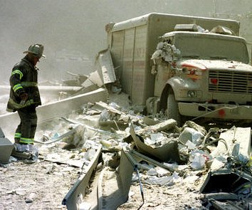 9/11 first responders with high exposure to dust at increased liver disease risk