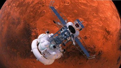 Russia to retry failed Mars mission