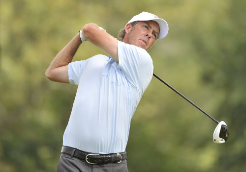 Australians lead World Cup of Golf