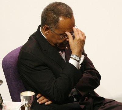 Durbin: Senate considered Burris' race