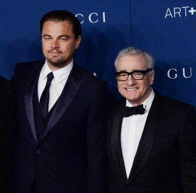 'Wolf of Wall Street,' 'Captain Phillips' earn Golden Globe nods