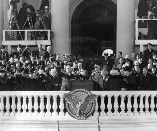 Roosevelt wins third term