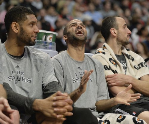 Spurs vie to continue mastery of Kings