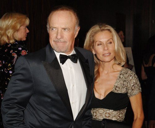 James Caan files for divorce from wife Linda