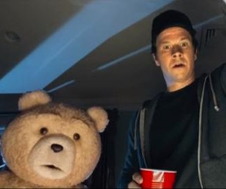 'Ted 2' releases new, red-band trailer