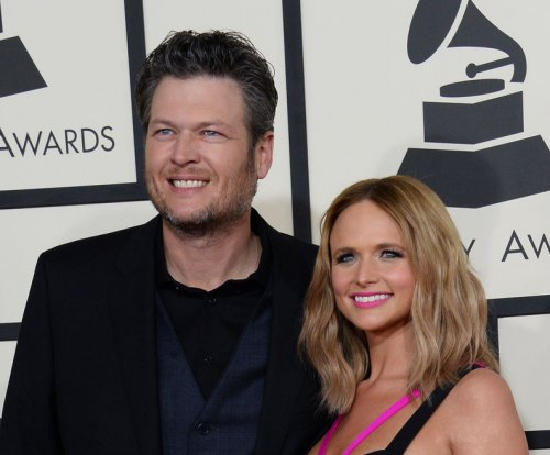 Miranda Lambert details country life with Blake Shelton