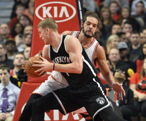 Report: Brooklyn Nets trade Plumlee to Portland Trail Blazers