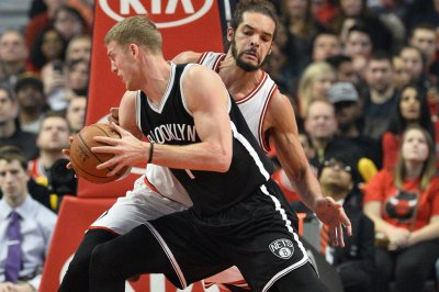 Report: Brooklyn Nets trade Plumlee to Portland Trail Blazers
