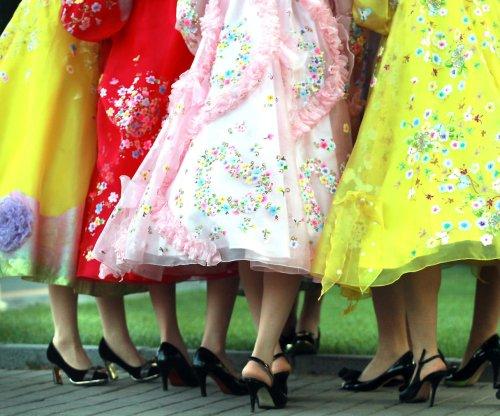 North Korea denounces U.S., Japan, South Korea for 'cultural decadence'