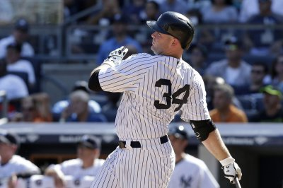 Brian McCann, Alex Rodriguez hit back-to-back HRs to lift New York Yankees