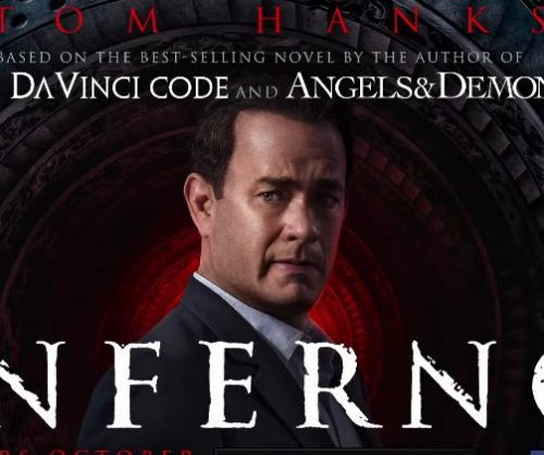 'Inferno': Tom Hanks searches for the truth in first trailer