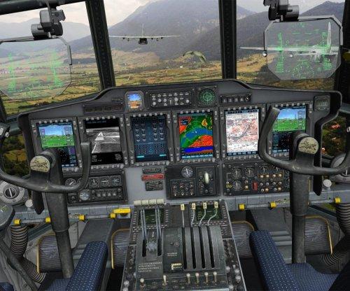 Elbit's upgraded Israeli C-130H completes first flight test