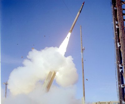 Lockheed Martin receives $19 million THAAD contract modification