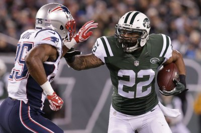 Matt Forte one of several players injured in New York Jets-San Francisco 49ers game