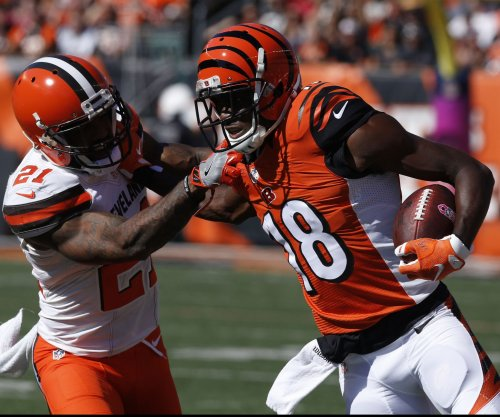 Cincinnati Bengals coaches unhappy after ownership shutdown A.J. Green
