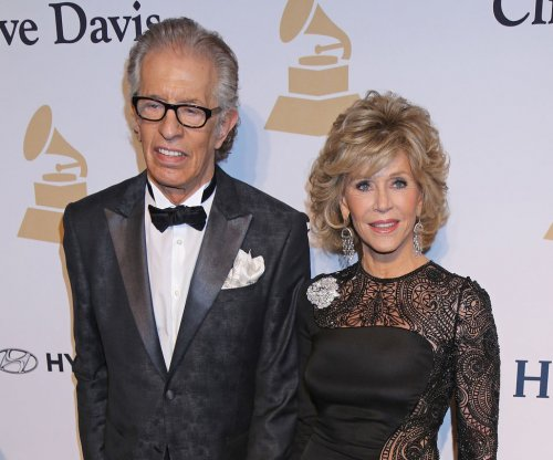 Jane Fonda, boyfriend Richard Perry split after 8 years
