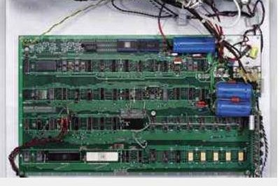 Sold: Apple's first computer fetches $355K