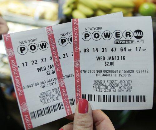 New Zealand woman hid $8M winning lotto ticket under her pillow