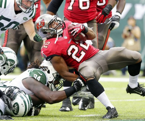 Tampa Bay Buccaneers coach says Jacquizz Rodgers could be feature back for full season