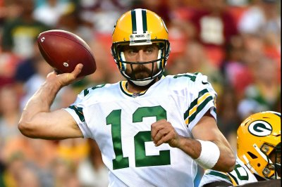 Green Bay Packers look to turn page in rematch vs. Atlanta Falcons